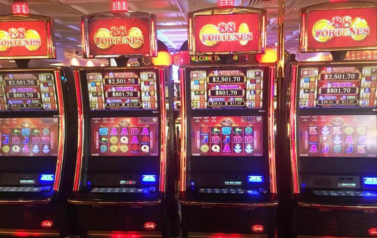 777 Casino Fort Myers