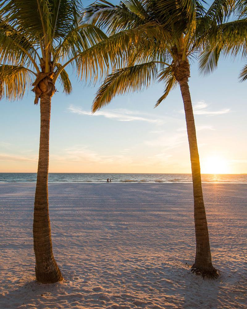 Fort Myers Hotels In Florida Best Western Beach Resort