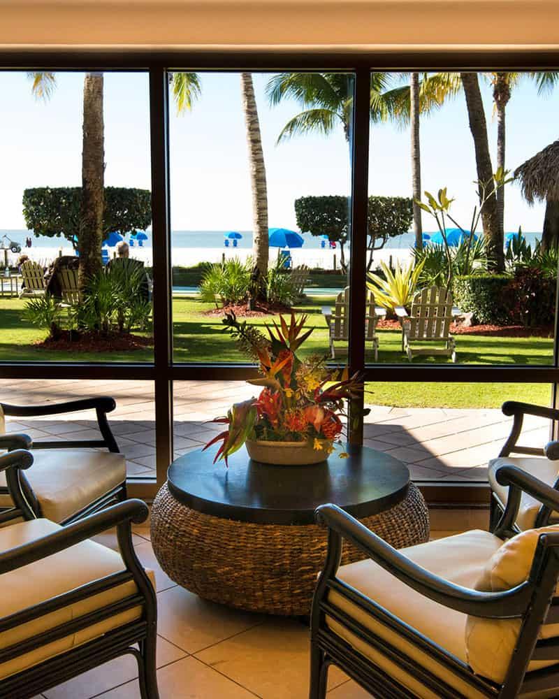Best Western Plus Beach Resort Hotel Hotels In Fort