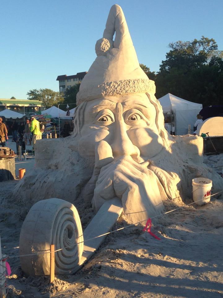 Best Western Plus Beach Resort Blog American Sand