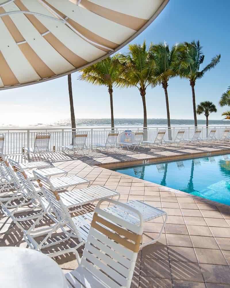 Best Western Plus Beach Resort Hotel | Hotels in Fort Myers - FL